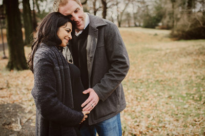 Top Maternity Photographer in Philadelphia