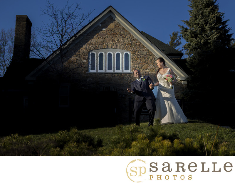 The Glenerin Inn & Spa Wedding Photographers