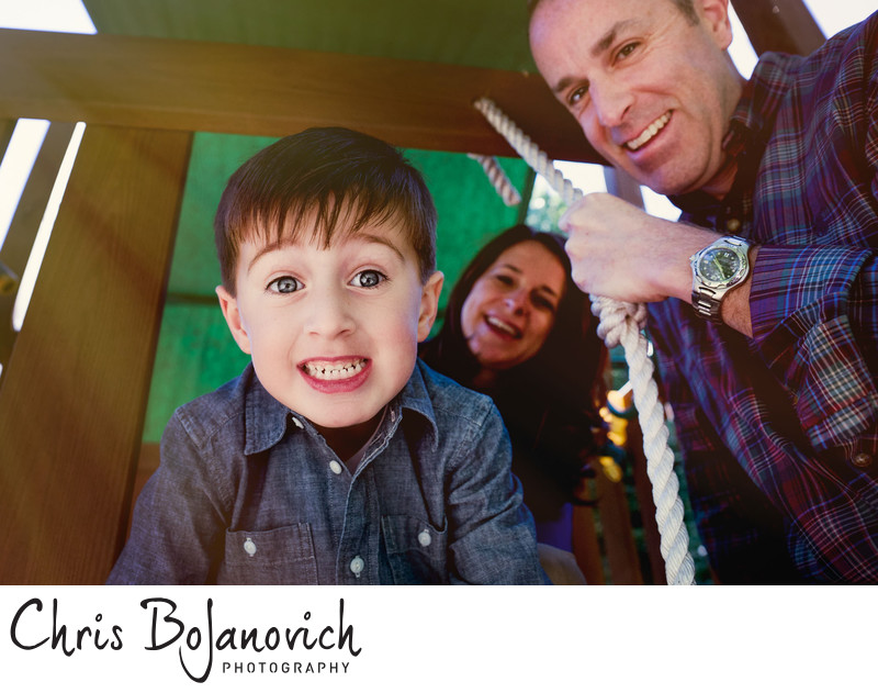 Westchester NY Top Family Photographer
