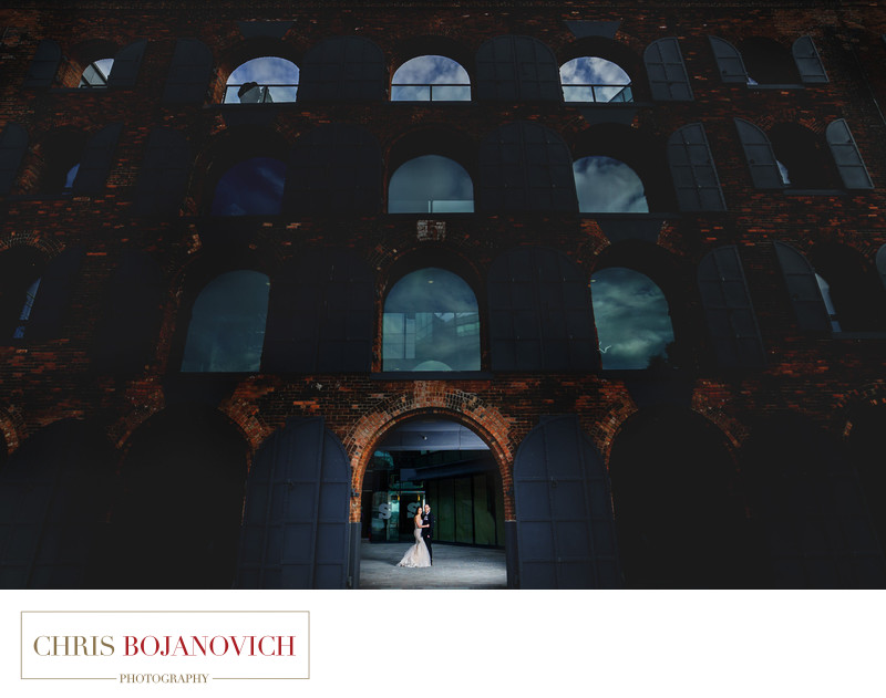Best Westchester NY Creative Wedding Photographer
