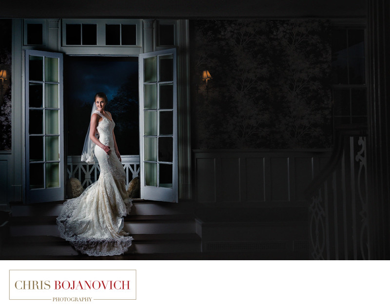 Best Briarcliff Manor wedding photographer