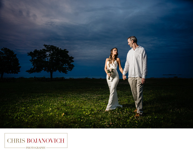 Best CT Elopement Wedding Photographer