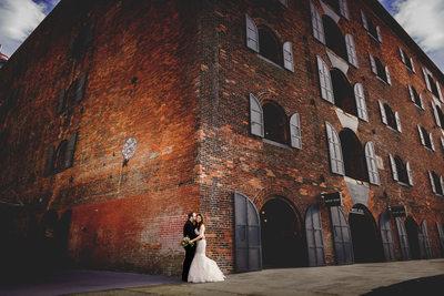 Nyc Best Wedding Photographers