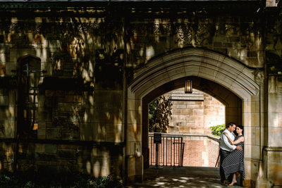 Top Yale Wedding Photographer