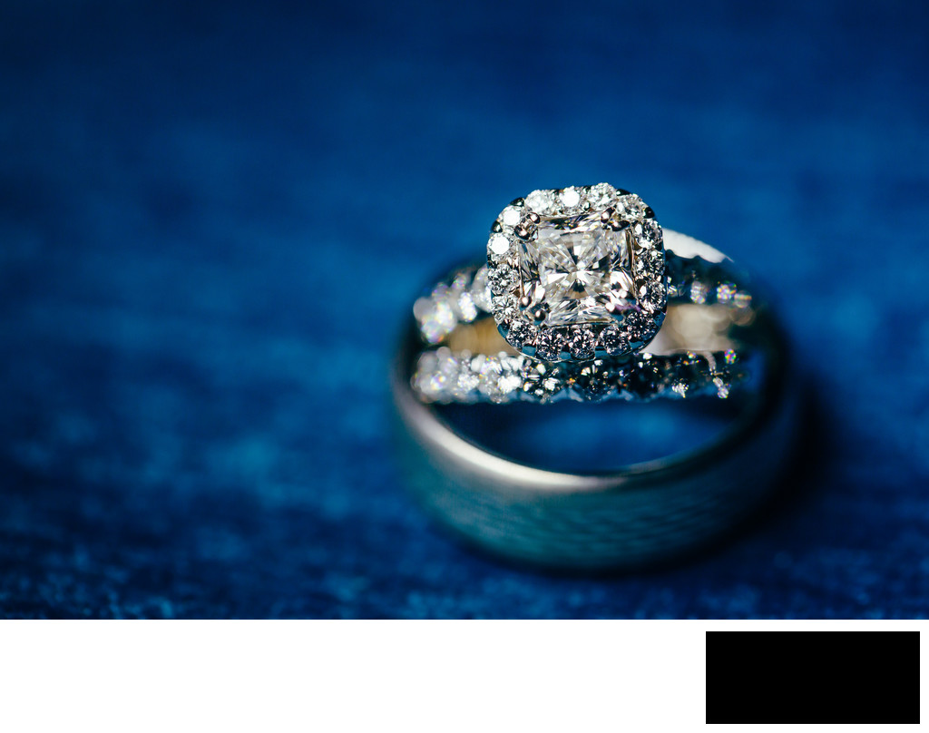 Wedding Ring Photo by Sean Gallery