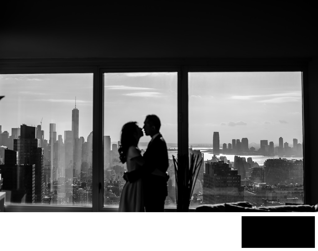 Wedding photography in NYC - sean gallery