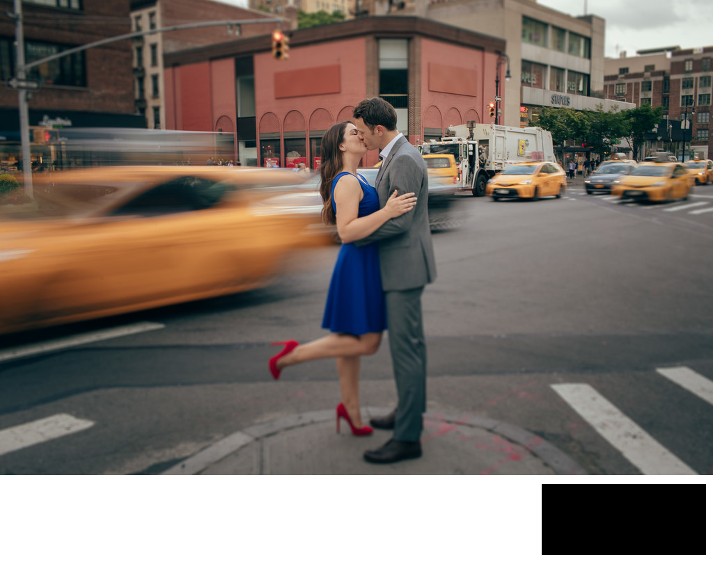NY Wedding Photographe21r - Sean Kim