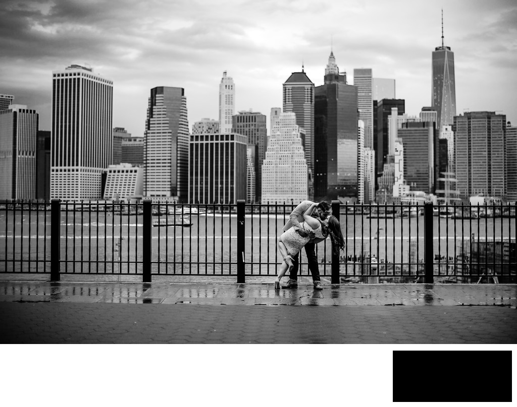 New York wedding photographer - sean kim