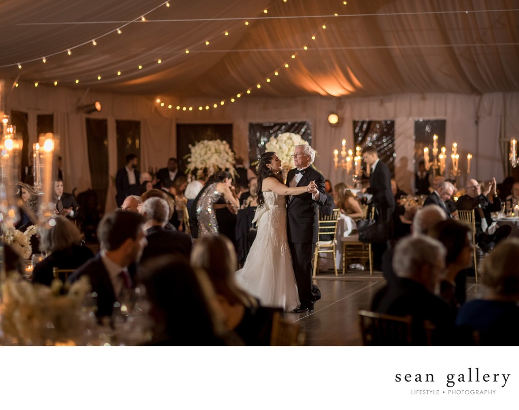 Gurney's Montauk Resort Wedding Photos by Seangallery