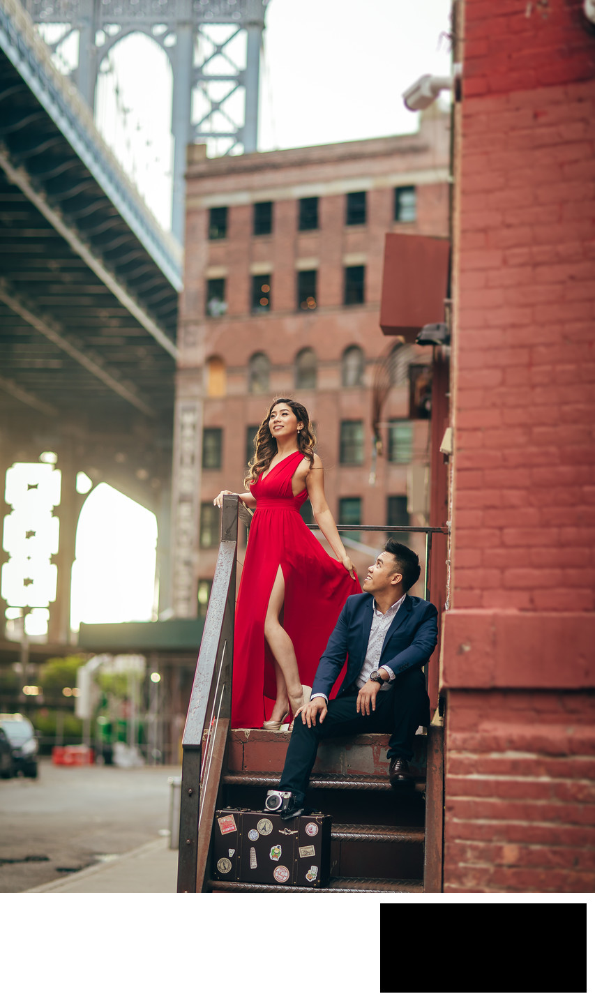 nyc wedding photographer - sean kim