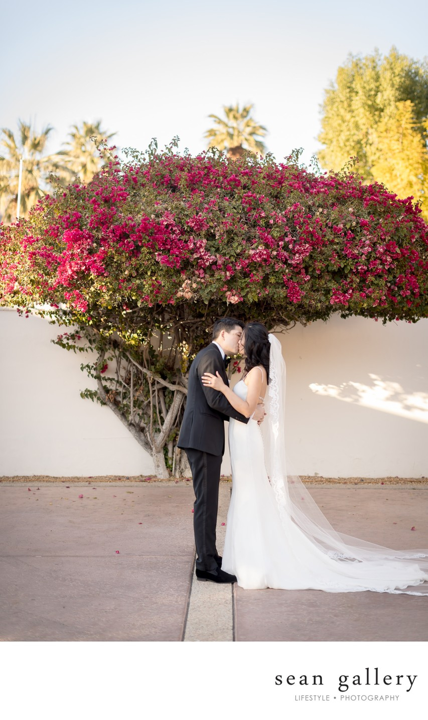La Quinta Resort Wedding Photos by SeanGalleryutyfuyf