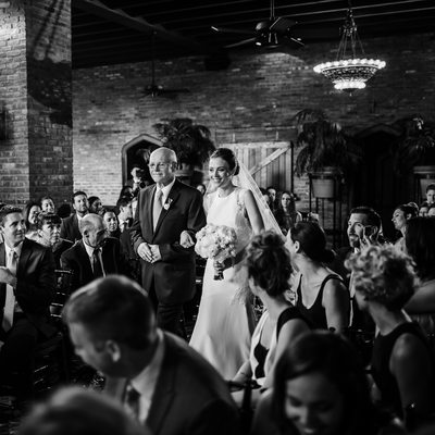 The Bowery Hotel wedding photos by sean kim