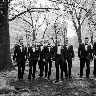 central park wedding photos by sean kim