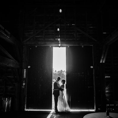 Wm. H. Buckley Farm wedding photos by sean kim