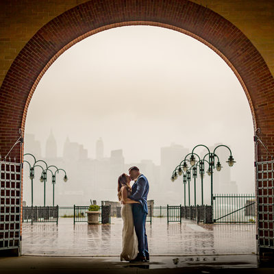 jersey city wedding by sean kim