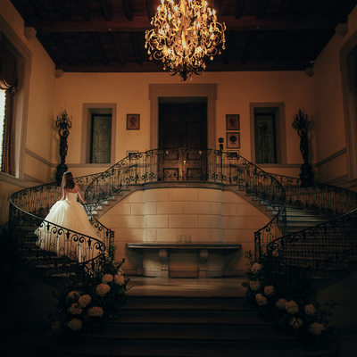 Oheka castle wedding by sean kim