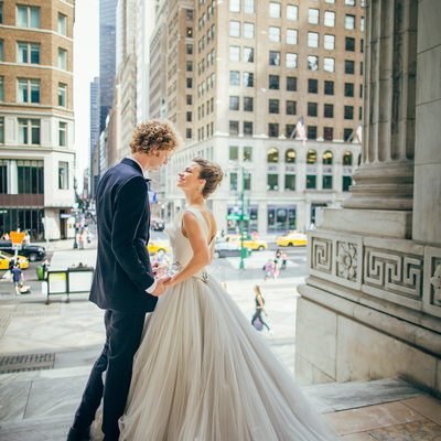 nyc wedding photos by sean kim