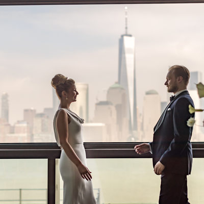 Jersey city wedding photographer - sean kim