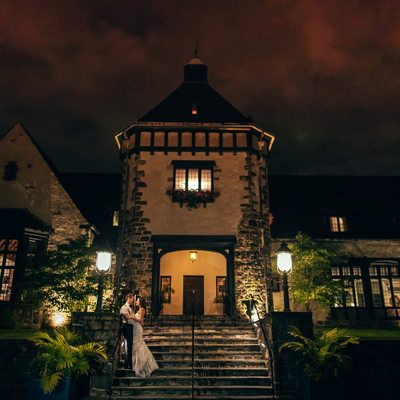 Pleasantdale Chateau Wedding Photos by sean gallery