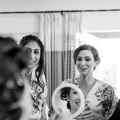 La Quinta Resort Wedding Photos by SeanGallery