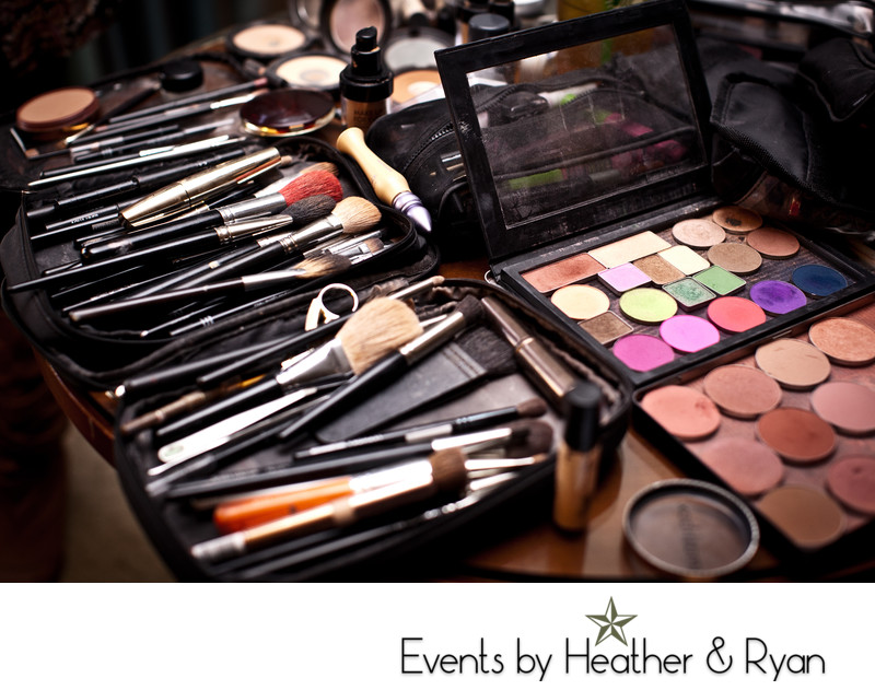 Seattle Hair & Makeup for Weddings