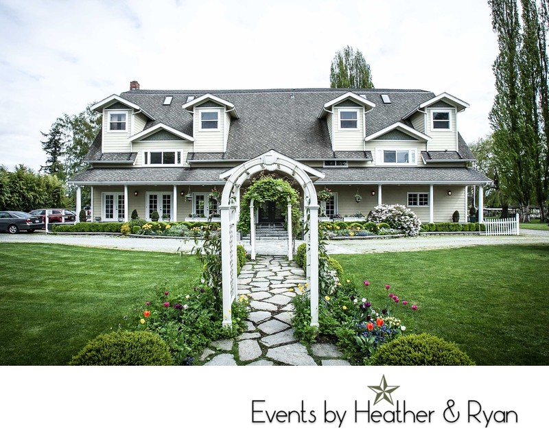 Grand Willow Inn Wedding Venue