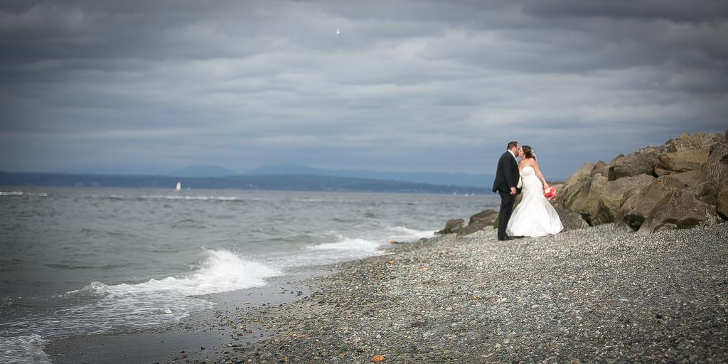 Rosehill Community Center Wedding Photographer Mukilteo Seattle