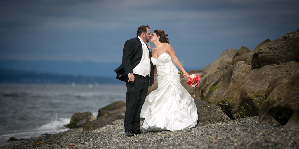Wedding Photographer For Rosehill Community Center