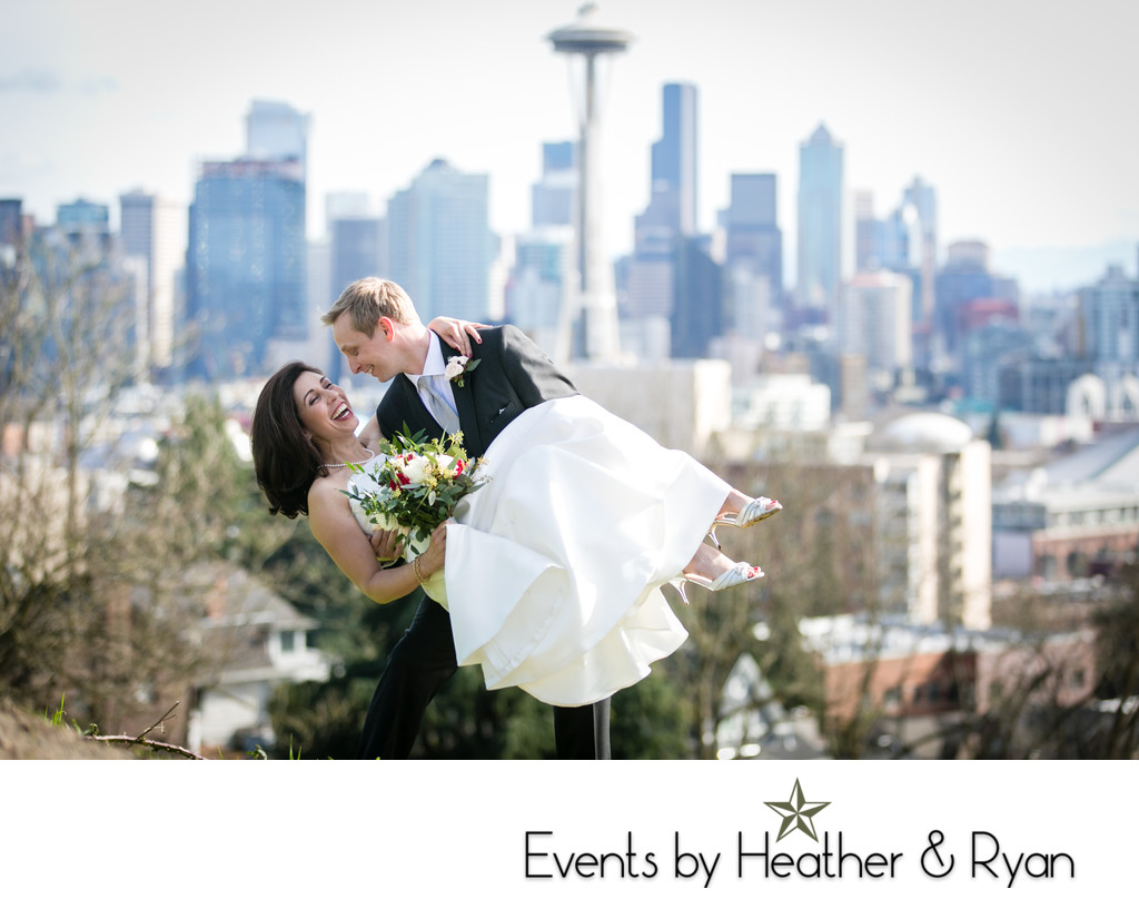 Seattle Wedding Pographers | Seattle Wedding Photography Wedding Photographer In Seattle