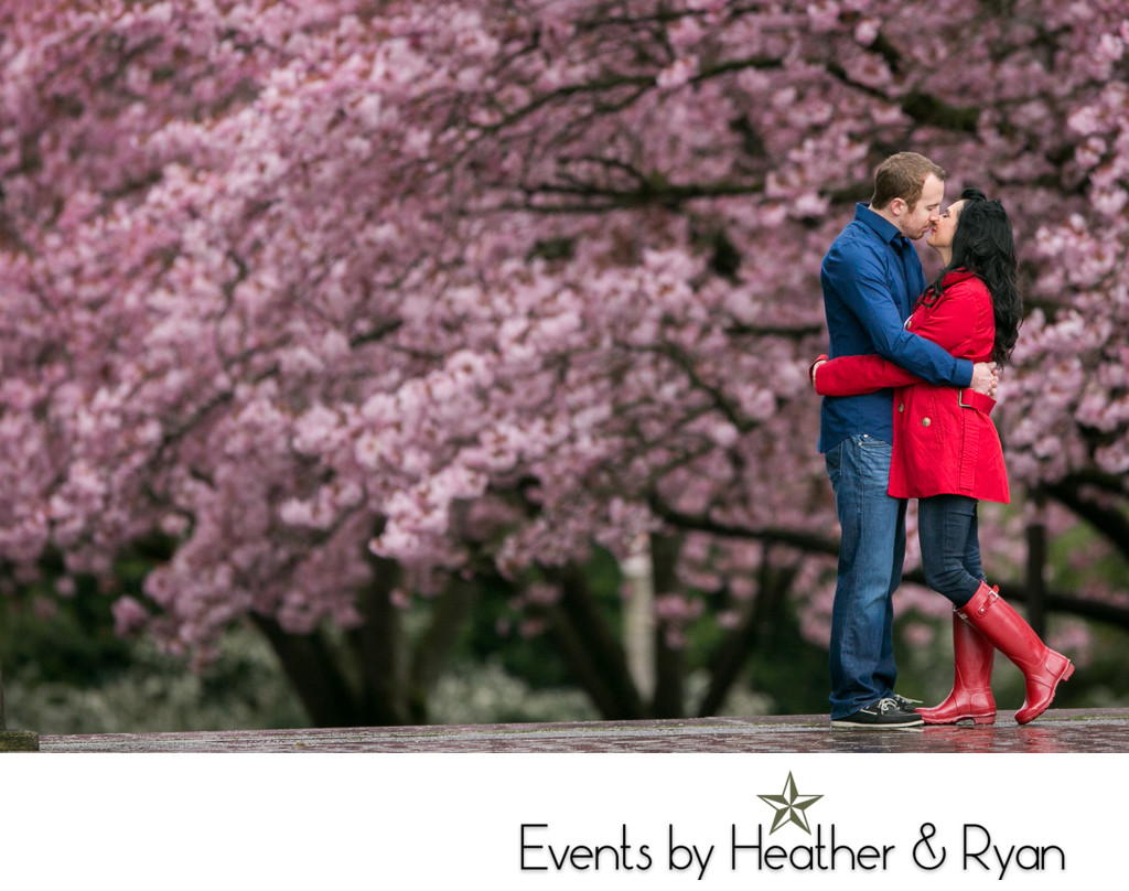 University of Washington dating site