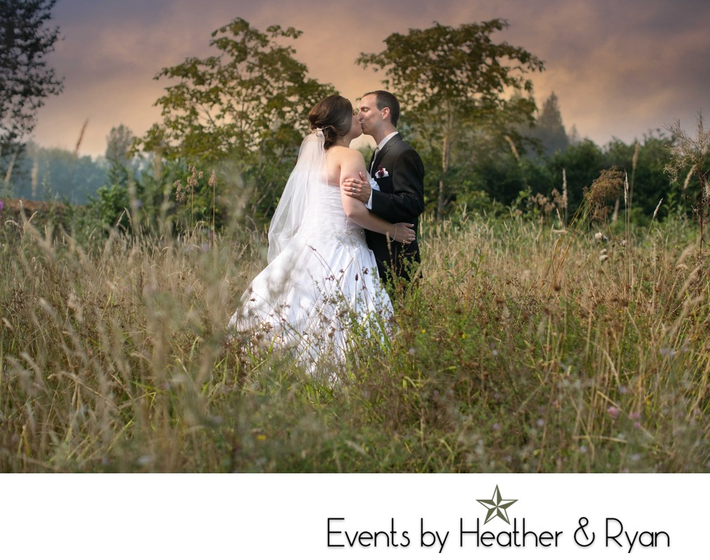 winding path gardens - Seattle and Mount Vernon Wedding & Family ...