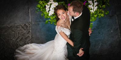 Hoi'An Vietnam Destination Wedding Photography | Seattle