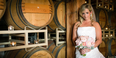 Delille Cellars | Seattle Wedding Photography