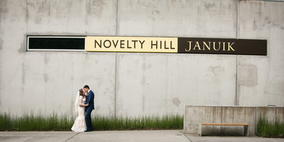 Novelty Hill Januik Winery Wedding | Woodinville | Seattle