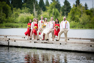 Best Wedding Photographers in Snohomish | Everett | Marysville