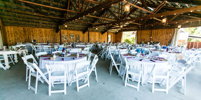 Weddings at Swan Trail Farms | Snohomish | Seattle