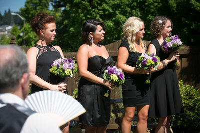 Wedding Pictures in Bothell