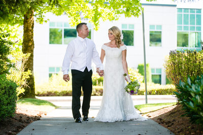 Bothell Wedding | Seattle