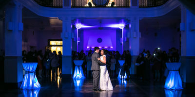 Wedding at Monte Cristo Ballroom | Snohomish | Seattle