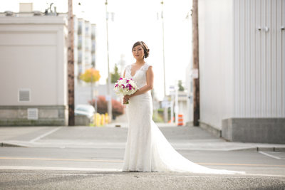 Wedding at Monte Cristo Ballroom in Everett | Seattle
