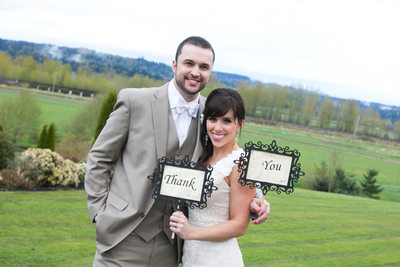 Wedding Photos at Lord Hill Farms Snohomish in Snohomish | Seattle