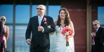 Rosehill Community Center Wedding Photography