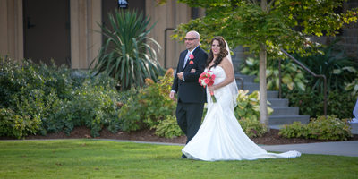Rosehill Community Center Wedding Pictures