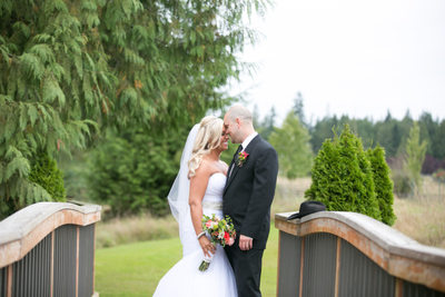 Wedding Photographers for Tazer Valley Farm | Stanwood | Snohomish
