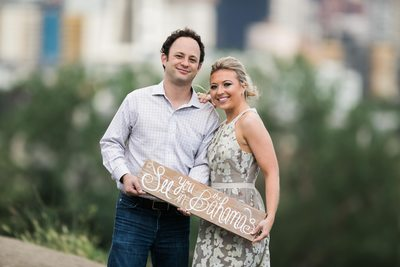 Kerry Park Engagement Photography Tips