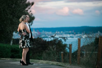 Kerry Park Engagement Photography Tips for Photographers