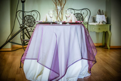 Grand Willow Inn Wedding Photography Packages