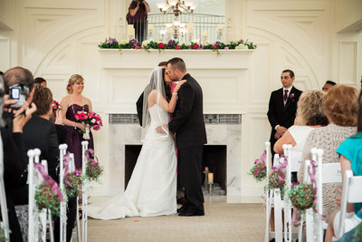 Grand Willow Inn Wedding Photo Packages