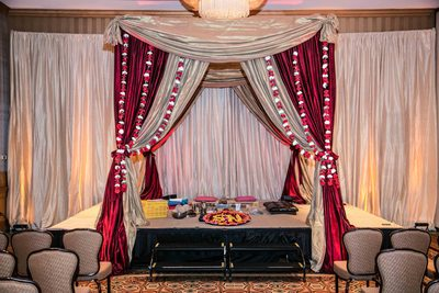 Indian Wedding Venues in Seattle