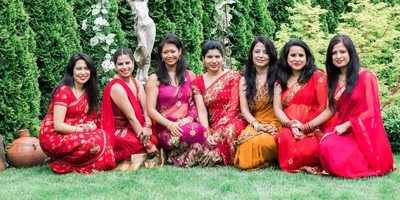 Snohomish Indian Wedding Seattle